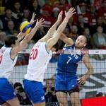 ME siatkarzy: Włosko-rosyjski finał po raz trzeci