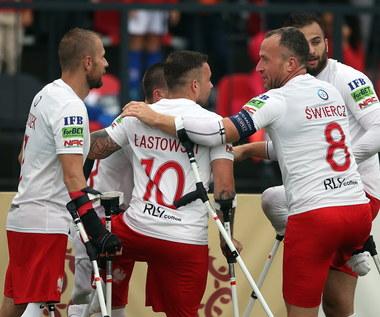 """ME w amp futbolu. Polska - Francja. Świetny mecz, """"Biało-Czerwoni"""" w półfinale"""