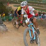 ME w kolarstwie górskim. Maja Włoszczowska wycofała się ze startu