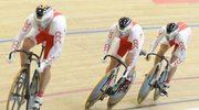 ME w kolarstwie torowym: Trzy medale biało-czerwonych