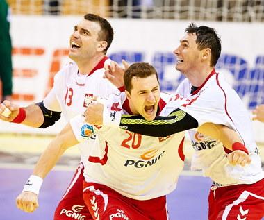 ME w piłce ręcznej: Polska - Białoruś 31-30