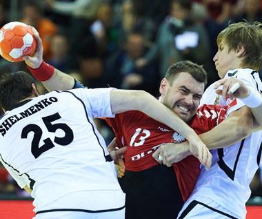 ME w piłce ręcznej: Polska - Rosja 24-22