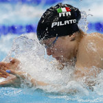ME w pływaniu: Szesnastolatka Pilato z rekordem świata