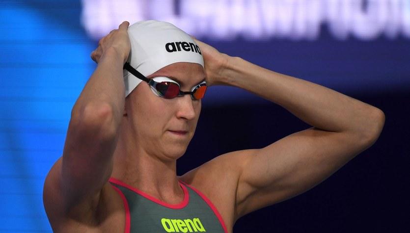 ME w pływaniu. Złoty medal kobiecej sztafety 4x50 m stylem zmiennym