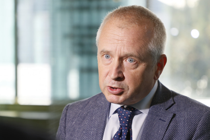 Mec. Jacek Dubois /Piotr Molecki /East News