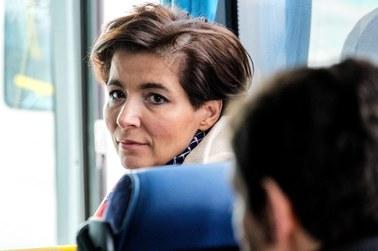 Mec. Turczynowicz-Kieryłło, była szefowa kampanii Dudy: Mam tęsknotę za mężem stanu
