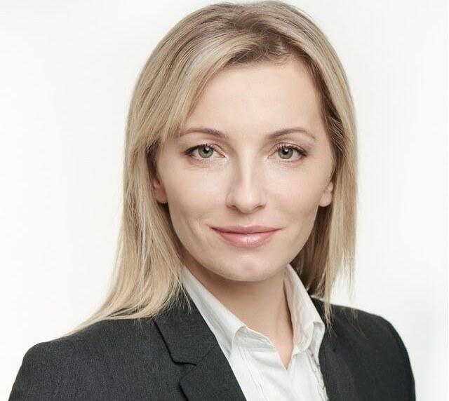 Mecenas Barbara Garlacz /materiały prasowe