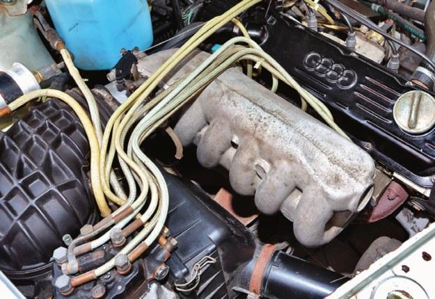 Mechaniczny wtrysk jest coraz większym problemem. Części są drogie, a serwisowanie trudne, co generuje koszty. /Motor