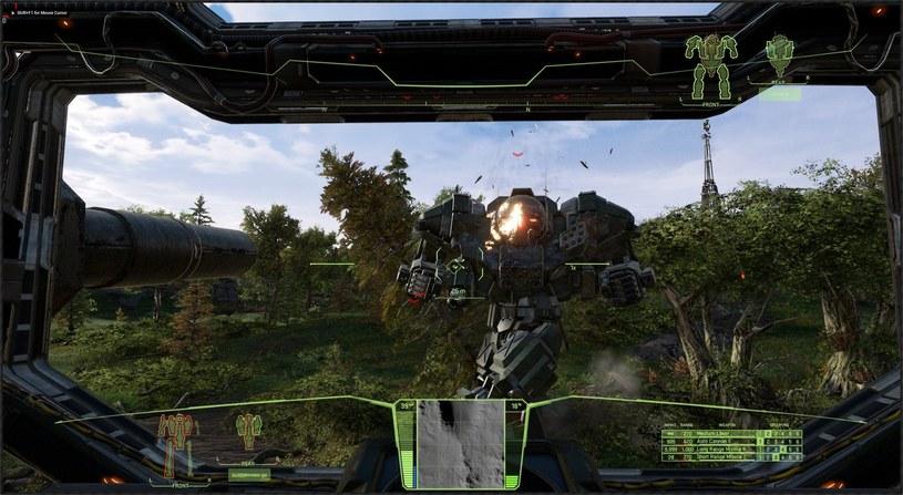 MechWarrior 5: Mercenaries /materiały prasowe