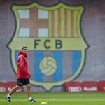 Mecz Barcelony z Las Palmas bez kibiców!