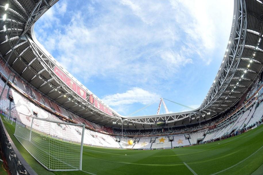 Mecz finałowy LE zostanie rozegrany na stadionie Juventusu /ALESSANDRO DI MARCO  /PAP/EPA