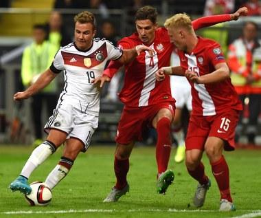 Mecz Niemcy - Polska 3-1. Zobacz oceny Orłów