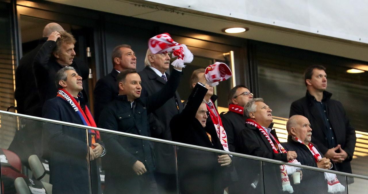 Mecz Polska - Armenia w obiektywie!