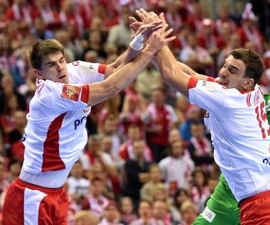 Mecz Polska - Białoruś 32-27 na ME piłkarzy ręcznych