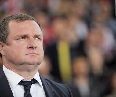 Mecz Polska - Czechy. Pavel Vrba: Nie będziemy parkować autobusu