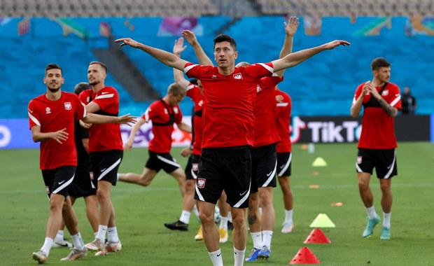 Mecz Polska - Hiszpania. Znamy składy