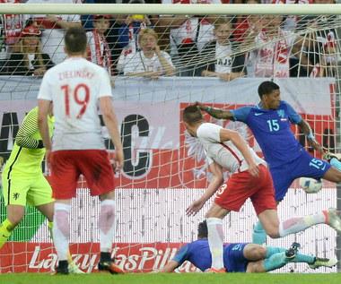 Mecz Polska – Holandia 1-2 na 9 dni do ME