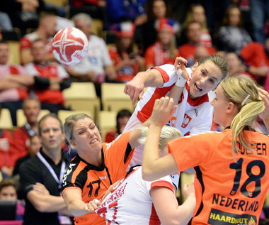 Mecz Polska - Holandia 25-30 w półfinale MŚ piłkarek ręcznych