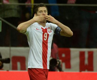 Mecz Polska - Irlandia 2-1. Awans Polski na Euro 2016