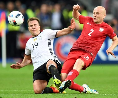 """Mecz Polska - Niemcy 0-0. Oceniamy """"Biało-czerwonych"""""""