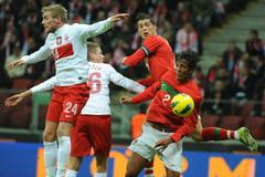 Mecz Polska - Portugalia. Wielki test przed Euro