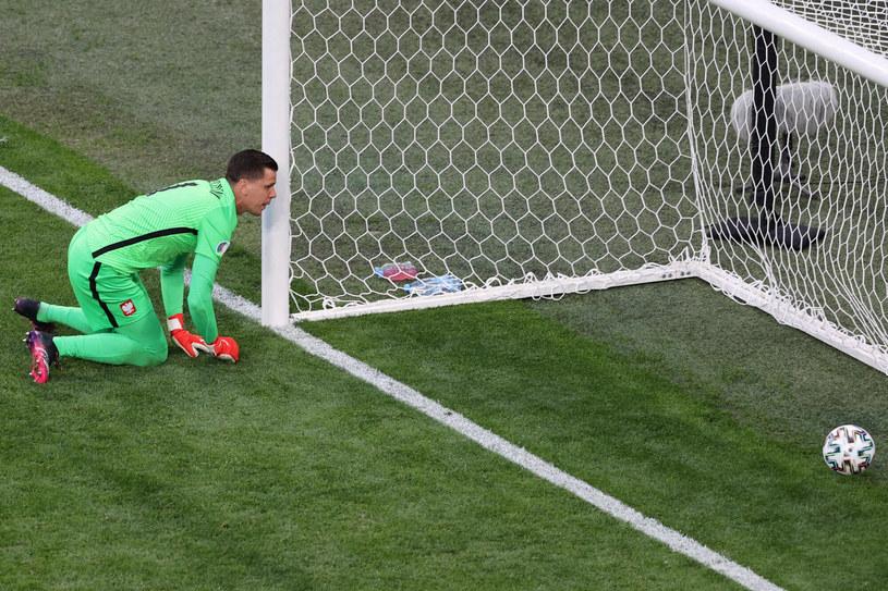 mecz Polska-Słowacja, Euro 2020 /East News