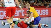 Mecz Polska - Szwecja 26-24 o 7. miejsce ME piłkarzy ręcznych