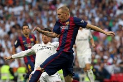 Mecz Real Madryt - FC Barcelona