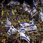 Mecz to pretekst: Wojna żydowsko-arabska na trybunach