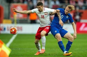 Mecz towarzyski Polska - Finlandia 5-0
