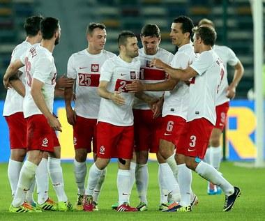 Mecz towarzyski: Polska - Norwegia 3-0
