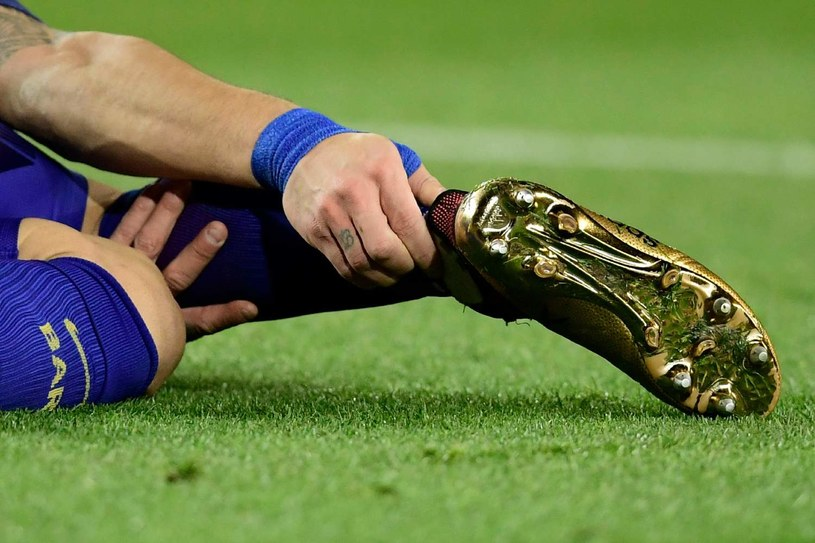 Mecze hiszpańskiej drugiej ligi będą na YouTube /AFP