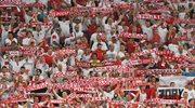 Mecze piłkarskiej reprezentacji Polski z audiodeskrypcją