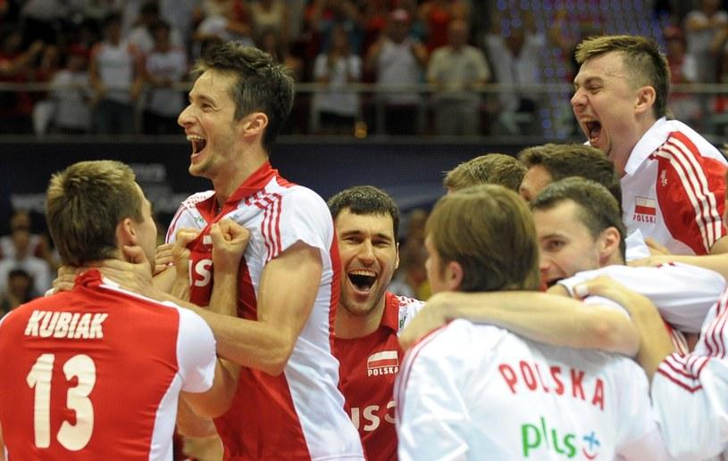 Mecze Polaków cieszą się ogromnym zainteresowaniem /AFP