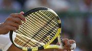 Mecze Polaków na tenisowym turnieju w Bytomiu