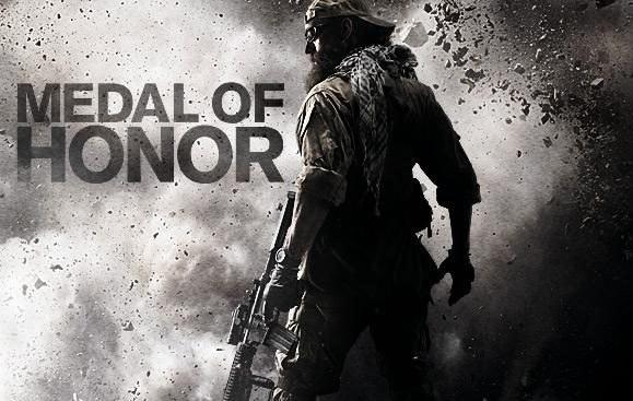 Medal of Honor - ma być ostro /Informacja prasowa