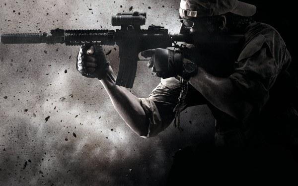 Medal of Honor - motyw graficzny /Informacja prasowa