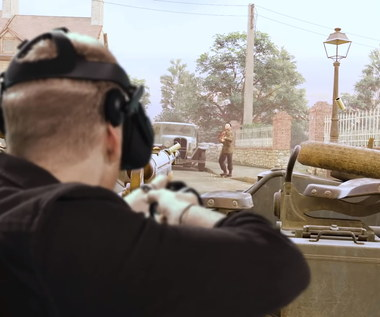 Medal of Honor powraca... tylko na VR