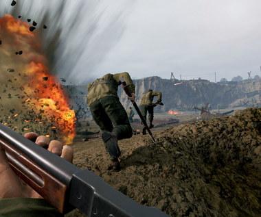Medal of Honor VR potrzebuje 180 GB na dysku