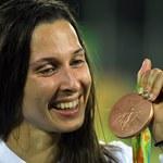 Medal olimpijski Oktawii Nowackiej zlicytowany na cele charytatywne