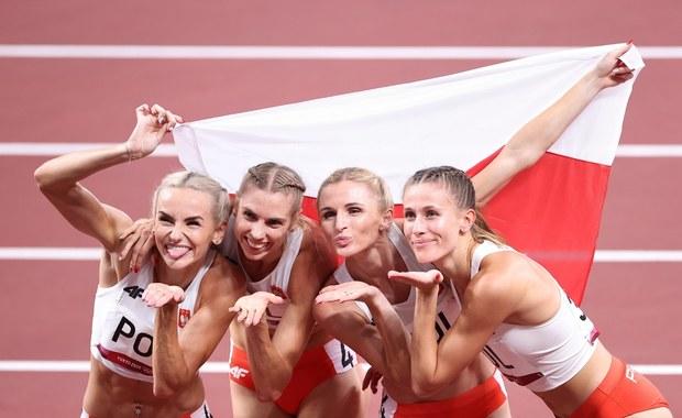 Medale Polaków w Tokio. Podsumowujemy występ biało-czerwonych na igrzyskach