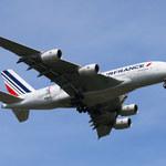 Francuskie linie lotnicze
