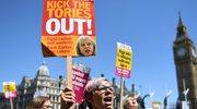 Media: Boris Johnson potencjalnym następcą Theresy May