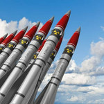 Media: Chiny wystrzeliły pocisk hipersoniczny. Może przenosić broń jądrową
