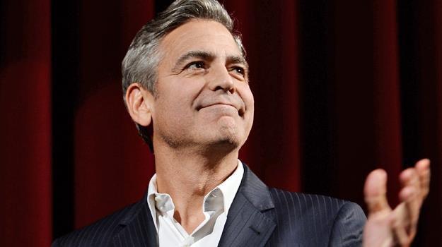 Media donoszą, że George Clooney weźmie ślub z ukochaną już 12 września / fot. Ian Gavan /Getty Images