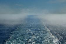 Media: Irańskie okręty wojenne płyną w stronę w Oceanu Atlantyckiego
