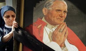 Media: Jan Paweł II zostanie kanonizowany razem z Janem XXIII