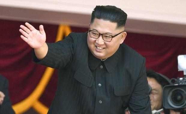 Media: Kim Dzong Un może być w drodze do Pekinu