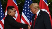 """Media: Kim Dzong Un pisze """"pojednawczy"""" list do Trumpa"""