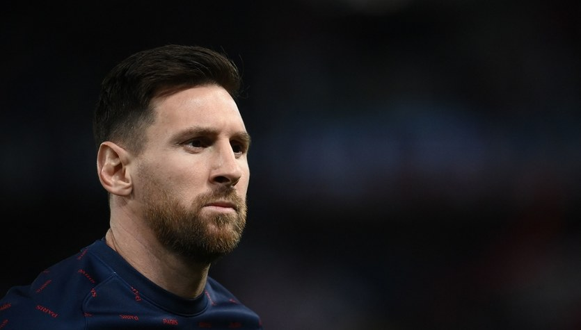 Media: Lionel Messi naciska na władze Paris Saint-Germain
